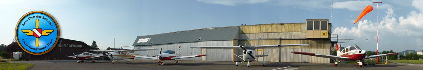 Motorfluggruppe Thun